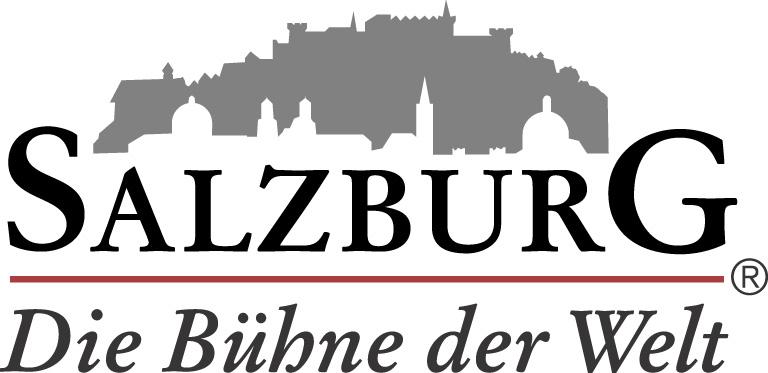 Logo Salzburg Die Bühne der Welst